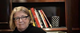 Linda Olssons nye roman er ulidelig langsom