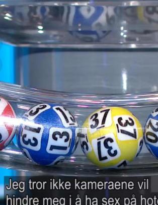 Derfor ble Viking Lotto tekstet med �Jeg er k�t�