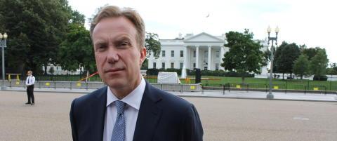 - Russland ville st�tt i Mariupol i dag uten NATO-sanksjoner