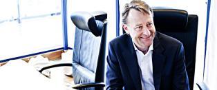 Gjelsten & Co solgte 58 leiligheter p� �n dag