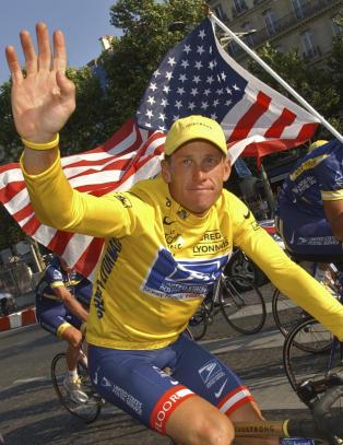 Boasson Hagen-sjef reagerer p� Armstrongs Tour de France-comeback