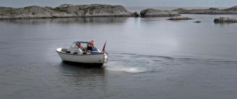 Leter etter Norges farligste undervannsskj�r