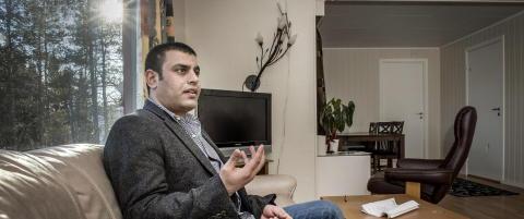 Abdullrhman (33) var hemmelig agent for Assad i Syria. UDI mener han kan knyttes til tortur