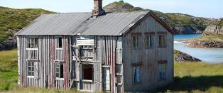 Denne r�nna setter Norge p� verdenskartet