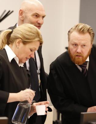 I dag faller trolig dommen i det som omtales som norgeshistoriens alvorligste korrupsjonssak