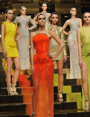 Frankrike vil gj�re det ulovlig � bruke sykelig tynne modeller
