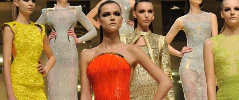 Frankrike vil gjøre det ulovlig å bruke sykelig tynne modeller