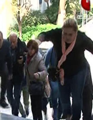 - IS-tilhengere sendte advarsel f�r terrorangrepet