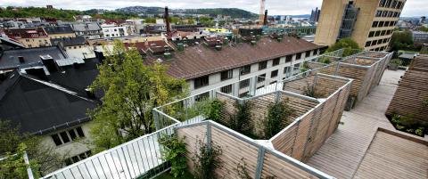 Prisvekst p� boliger vil fortsette fram til 2018
