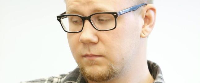 SISTE: Kim Andreas Kristiansen (24) d�mt for drap og partering av stefaren