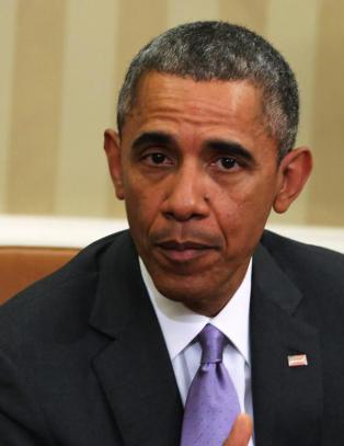 Obama ber Iran gripe muligheten for et bedre forhold til USA