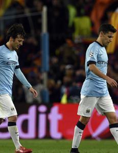 Englands fire Champions League-plasser ikke truet