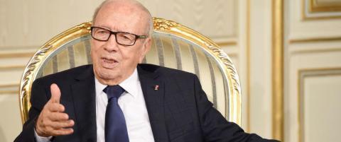 Dagbladet mener: Tunisia trenger klok st�tte