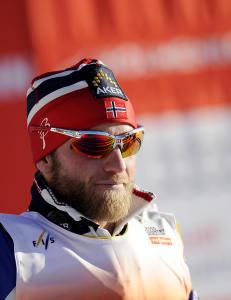 Arild Monsen: - Mitt tips er Martin Johnsrud Sundby