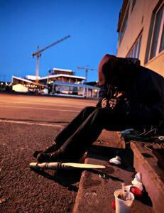 Fra innf�ring av brennevinsforbud til �lgardina i butikken og forbud mot narkotika, har motivasjonen til norsk ruspolitikk v�rt � beskytte de utsatte og redusere samfunnets risiko