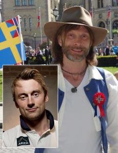 Ola-Conny om Northug: - Han virker litt sur