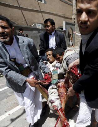 - USA gir Iran frie t�yler til � gj�re hva de vil i Irak, Syria og Jemen
