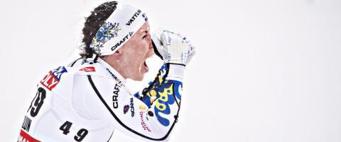 Kalla freste mot 14-�ring etter hockeytakling: - Jeg var redd for � skade ham