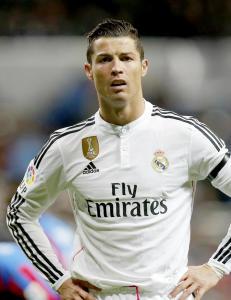 Hollywood-stjerne ut mot Ronaldo: - Har blitt mer usmakelig den siste tida, om det i det hele tatt er mulig