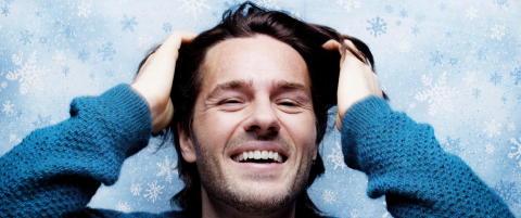 Peter J�back setter opp musikal i Oslo