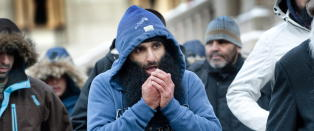 Arfan Bhatti varetektsfengsles i fire uker