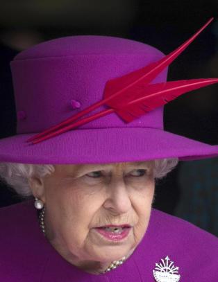 Vil fjerne den britiske dronningen som statsoverhode