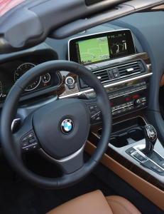 Vi tester BMWs dr�mmebil