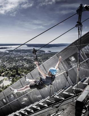 Dette gj�r du i Oslo, Bergen, Trondheim, Stavanger, Kristiansand og Troms� i p�sken