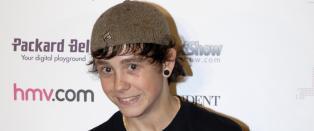 Britisk popstjerne (24) funnet d�d