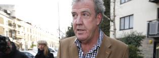 Russlands milit�re TV-kanal vil ha �Top Gear�-Clarkson