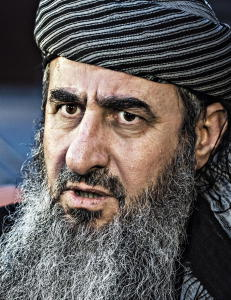 Storhaug preker mulla Krekars islamtolkning