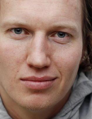 Frank L�ke blir Drammen-spiller