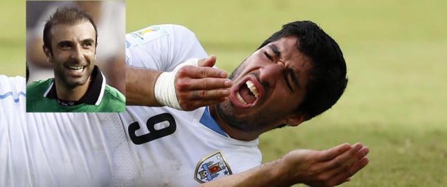Frykter livredd Suarez har biteklausul i Barcelona: - Jeg savner den arrogante Suarez som kranglet med alle