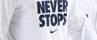 Just do it! Nike gir deg penger uansett