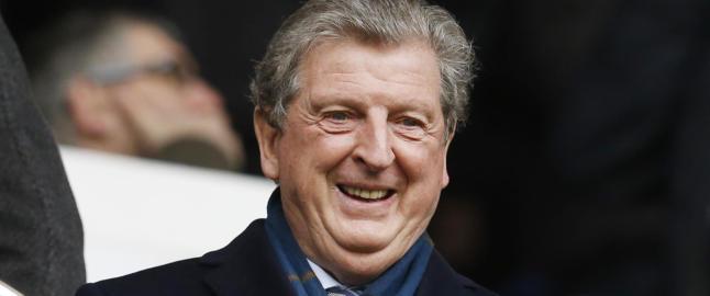 N� vil England-stjernene at Hodgson fortsetter som landslagssjef