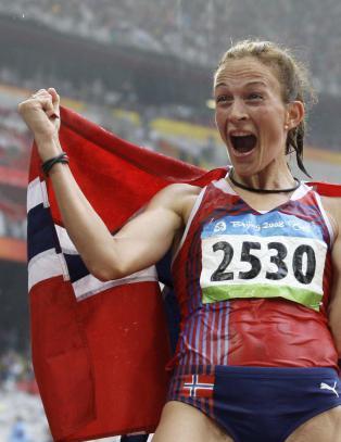 Russisk dopingskandale avsl�rt. N� kan anke gi norsk gulljubel