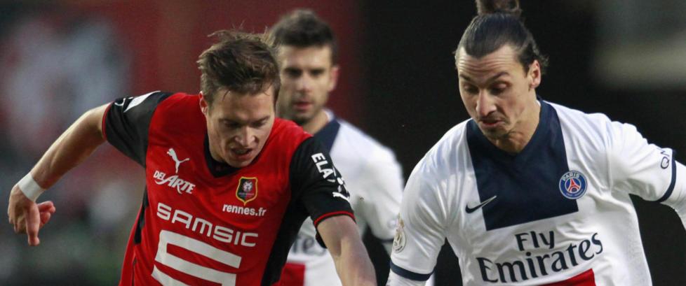 Konradsen om Zlatan: - I Rennes sier vi bare at han er kongen