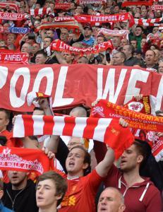 N� har fansen f�tt nok, varsler demonstrasjon mot Premier League