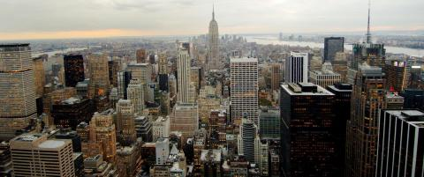 Slik finner du alt du kan gj�re gratis i New York