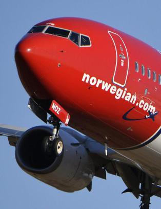 Norwegian vurderer psykologisk test av flygere