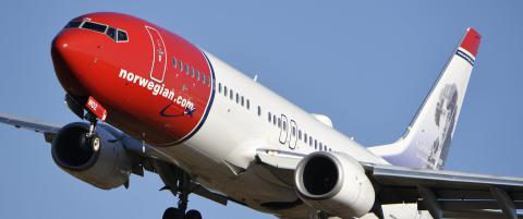 Norwegian endrer rutinene som f�lge av Germanwings�katastrofen
