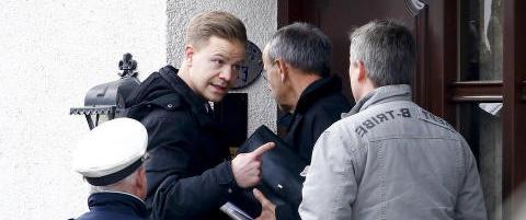 Germanwings-piloten Andreas Lubitz tok pause fra studiene i 2009