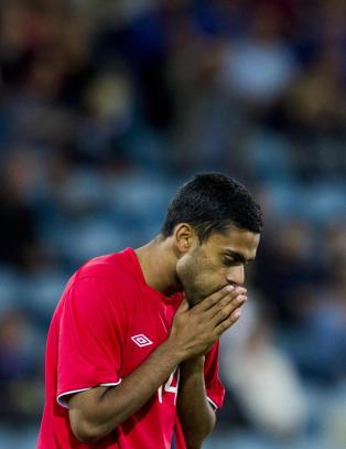 Norges U21-landslag sjansel�se mot de spanske stjernene