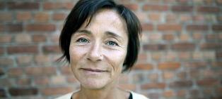 Igjen var Human Rights Service m�lskiven for den tapte Dagblad-feminismen