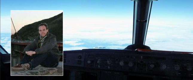 Hvordan kunne en tilsynelatende frisk og forn�yd 28-�ring bevisst styrte flyet i bakken og drepe alle om bord?