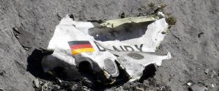 Europas flyselskaper innf�rer nye cockpit-regler etter Germanwings-katastrofen