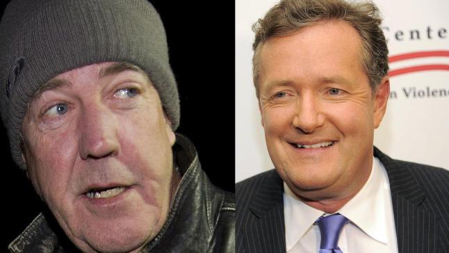 Clarksons erkefiende i �pent brev: - BBC hadde ikke noe valg