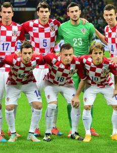 Tror p� enkel seier mot Norge: - Vi har ikke engang h�rt om spillerne deres
