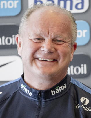 Slik kan H�gmos Norge ta bakveien til fotball-EM