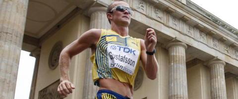 Doptatt svensk idrettsstjerne innr�mmer alt - i e-post